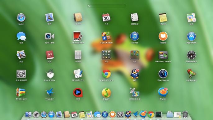 联想Z370A可装Mac OS X 10.9 Mavericks,驱动分享