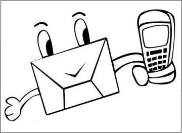 关于iPhone手机可以打电话不能发短信的解决方法