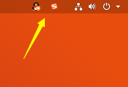 ubuntu安装deepin QQ和搜狗输入法完善